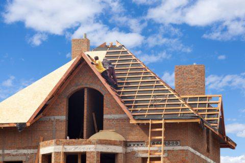 Quels sont les composants d'un toit ?