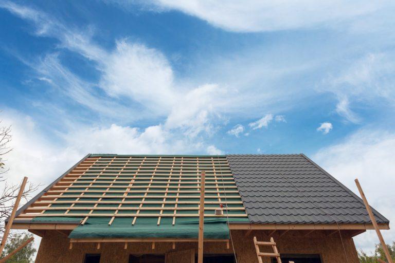 Pourquoi faire poser son toit par un professionnel ?