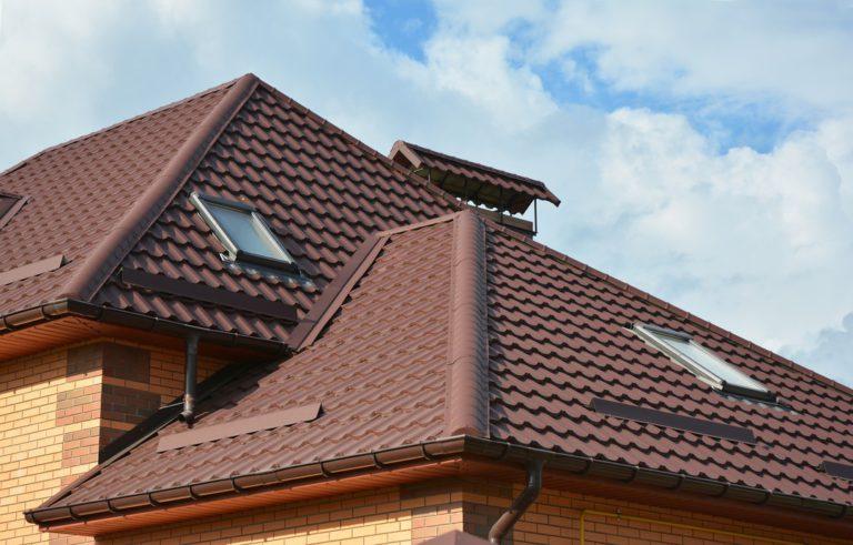 Quelle inclinaison pour mon toit ?