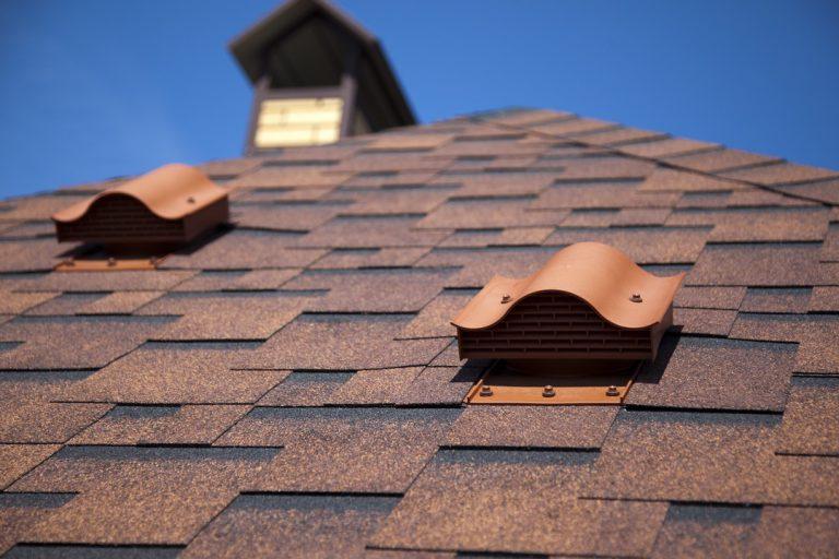 Les aérations de toit