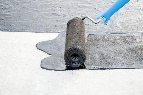 L'étanchéité liquide : procédé et utilisation