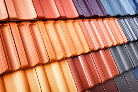 couleur toit