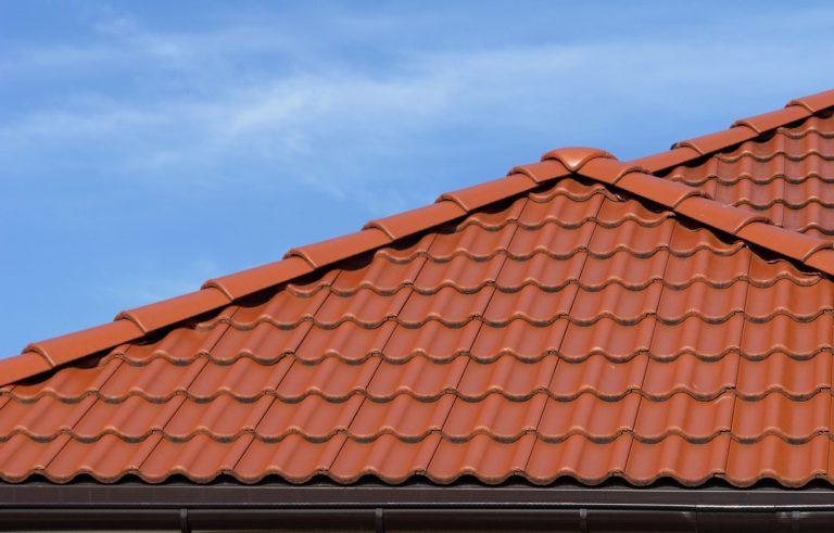 La toiture en PVC