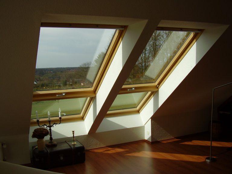 ouverture toit