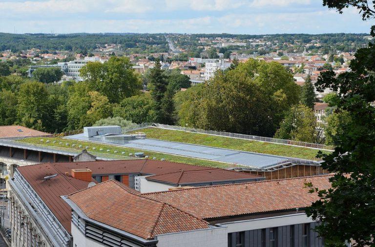 Comment réaliser un toit végétal ?