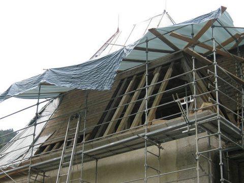 Refaire une toiture : tout ce qu'il faut savoir
