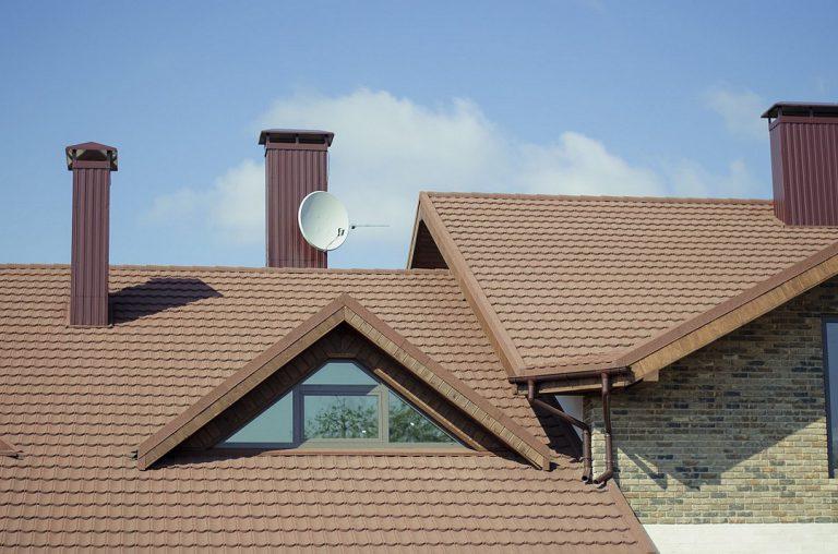 La toiture en pratique