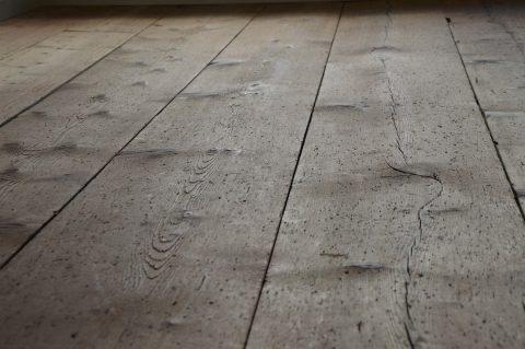 Les matériaux de revêtement de sol